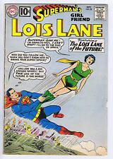 Superman's Girl Friend Lois Lane #28 DC Pub 1961