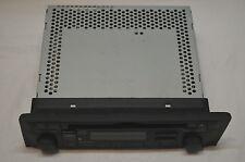 02 03 HONDA CIVIC AUDIO EQUIPMENT RADIO EX CD P/N 39101-S5A-A610-M1 (DRW4)