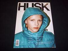 2011 FALL & WINTER HUSK MAGAZINE - ALINA - FASHION ISSUE VOL 2 #3 - D 1306