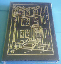 E.L. Doctorow Signed Auto Easton Press Book Homer & Langley Autographed Rare 1ed