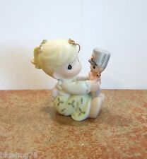 Precious Moments Ornament May Your Christmas Begin With A Bang #877441 (PR10)