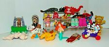 Lot of 26 McDonalds,Burger King, Disney, Angry Birds and MORE! 90's - 2000's
