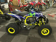New Yamaha YFZ450R SE Valentino Rossi Edition 2017 Model - Road Legal Quad Bike