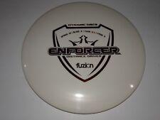 NEW Dynamic Discs Disc Golf Fuzion Enforcer - 173g