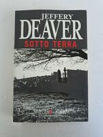 Libro Sotto terra - Jeffery Deaver