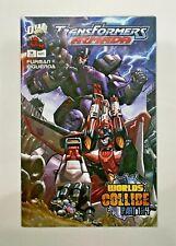 Transformers Armada Comics #14 Dreamwave (2003)
