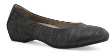 Dansko Lisanne Textured Leather Pewter Women's