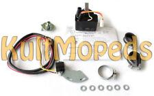 Ignición electrónica adecuado f MZ etz125 150 250 etz 251 301 alternador grafito