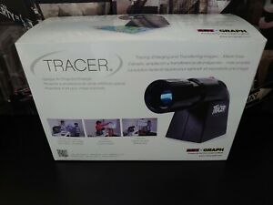 Artograph Tracer Projector - Artist Crafters - Enlarges up to 14x - Brand New