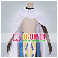 Fate Prototype FGO Ramesses Ⅱ Ozymandias Cosplay Hair Wig Rider Game Sa
