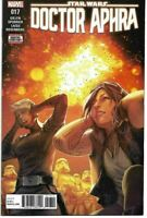 Star Wars Doctor Aphra #17  Marvel Comic Book 2018 NM