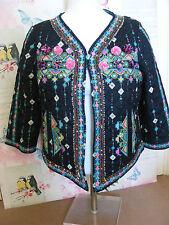 Monsoon Women's None Boleros Shrugs Coats & Jackets