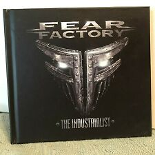 Fear Factory CD The Industrialist, Special Edition, CDL 0522 CDSE, 2012
