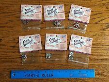 Vintage Paramount Novelties Packaged Rhinestones/Jewels