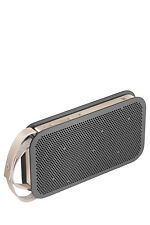 NEW B&O PLAY BeoPlay A2 Active Bluetooth Speaker - Charcoal Sand