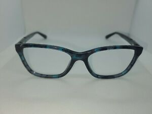 Dolce and Gabbana, D&G, DD3153 P, Color 2689 Blue Flakes, 52-15-140