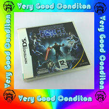 Star Wars: The Force Unleashed for Nintendo DS Complete - Very Good Condition