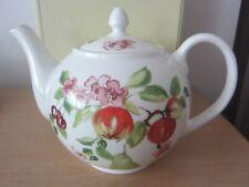 Aynsley Eden Fruits 1.5 Pint Teapot -