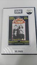 DEMONIOS EN EL JARDIN DVD ANA BELEN ANGELA MOLINA NEW SEALED PRECINTADA NUEVA
