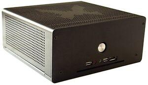 Lan Gear Mini ITX Effy Case - Original, New - Made in USA