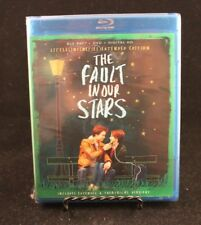 The Fault In Our Stars - Blu-ray/DVD/Digital HD- Little Infinities Extended Edit