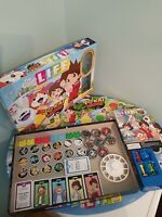 Yo-Kai The Game Of Life By Hasbro Complete