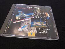 Francois Jeanneau Quartet - Taxi Way - France 1988 - LBLC 6518 - Rare !!! NM