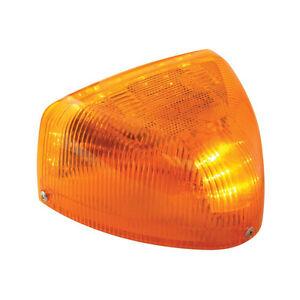 Peterbilt Headlight Turn Signal Sealed LED Light
