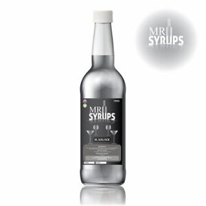 750ml Blackjack Flavour Drink Syrup - Flavouring for Drinks - Cocktail Syrup