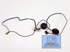 Sony Vaio VGN-TZ Speaker Left and Right Set 7H64