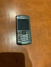 BLACKBERRY 8100 COLOR GRIS LIBRE. BATERIA ORIGINAL