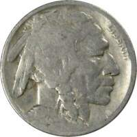 1928 D Indian Head Buffalo Nickel 5 Cent Piece 5c US Coin Collectible