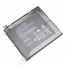 Original Battery BY02 HSTNH-C13C-S For HP 7600US Slate 8 Plus & Slate 8 Pro 21Wh