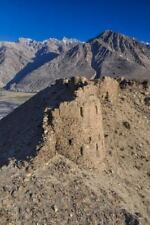 Ancient Fortress Ruins in Pamir Mountains Tajikistan : 150 Page Lined...
