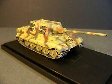 Dragon Armor #60014, JAGDTIGER, Henschel, sPzJgAbt 653, Alsace 1945, 1/72, New
