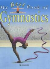 My Best Book of Gymnastics,Christine Morley