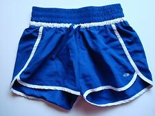 Royal Blue Athletic Shorts by Champion Adult XS
