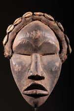 art africain Masque passeport Dan 379