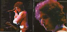 2 CD Bob Dylan at Budokan 1979 - MINI LP REPLICA GATEFOLD CARD BOARD SLEEVE