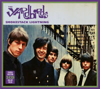 The Yardbirds : Smokestack Lightning CD 2 discs (2012) ***NEW*** Amazing Value