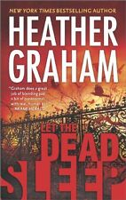 Let the Dead Sleep (Cafferty & Quinn) by Heather Graham