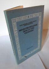 Azzalin,MINESTRE PIETANZE DOLCI E VINI VICENTINI,1978 Neri Pozza[ricette,Vicenza