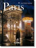 Paris. Portrait of a City by - Book The Fast Free Shipping