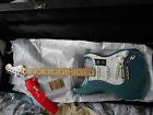 Fender Player Stratocaster Tidepool