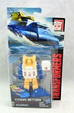 Transformers Titans Return Legends Class Seaspray MOSC