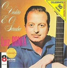 NEW Violao E O Samba (Audio CD)