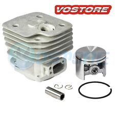 52mm Cylinder Piston Ring Pin Assembly Kit for Husqvarna 272 272K 272 Chainsaw