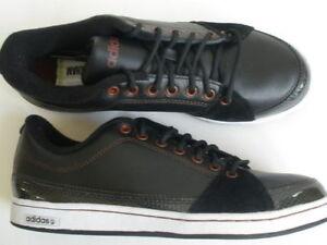 RARE ADIDAS DAVID BECKHAM LEATHER sneakers MAN SIZE  US 7   NEW !