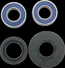Honda CR125R 1990 1991 1992 1993 1994 Moose Front Wheel Bearing & Seal Kit