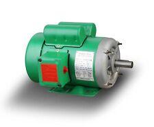 2hp Farm Duty Electric Motor1725rpm 145t Single Phase 78 Shaft115230v Tefc